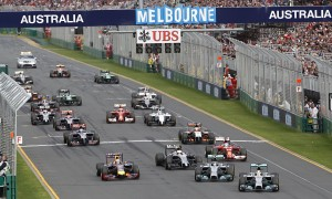 Formula One Grand Prix of Australia