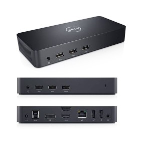 Dell D3100 Docking Station